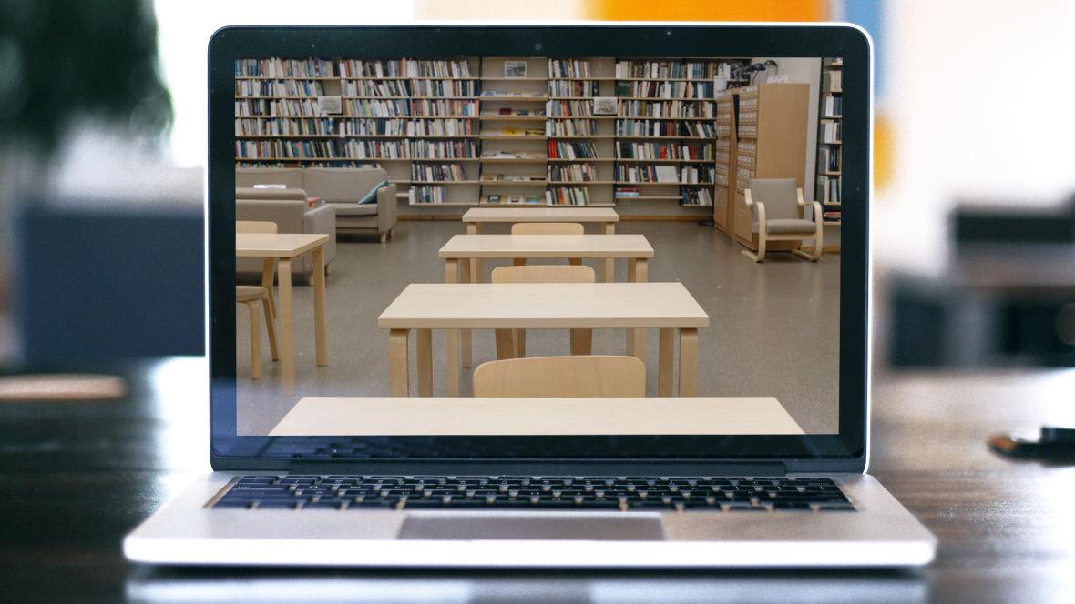 Онлайн-конференция «Большой День знаний с Виртуальным читальным залом Национальной библиотеки Беларуси»