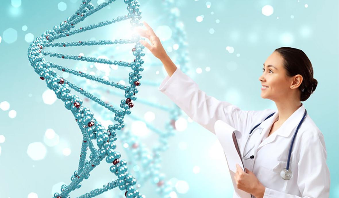 Сентябрь. Генетика и качество жизни - итоги